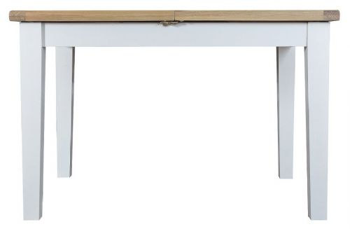 Tunbridge 1.2m Butterfly Extending Table